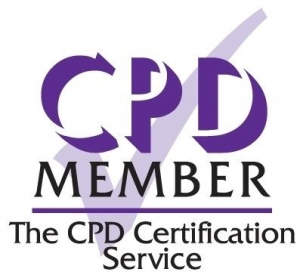 Logo for CPD Member