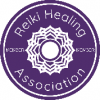 Logo for Reiki Certification